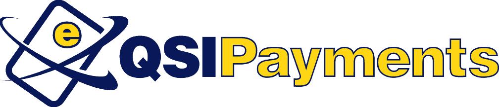 QSI Payments Logo