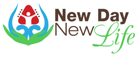 New Day New Life Logo